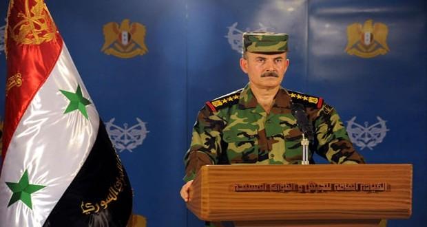 Представитель ВС САР: Сирийская армия при поддержке ВВС САР и благодаря ВКС РФ продолжает операции против боевиков