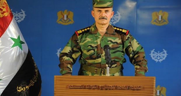 Верховное командование ВС САР: Под полный контроль армии взяты Свободная зона города Алеппо и 13 населённых пунктов в провинциях Хама и Латакия