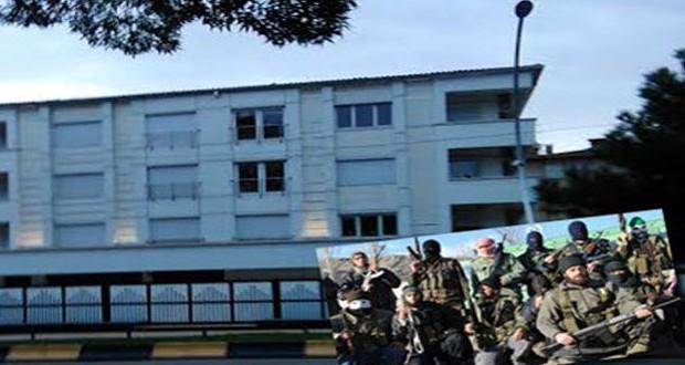 «Бугюн»: Режим Эрдогана защищает террористов, для которых выделил здание в провинции Газиантеп