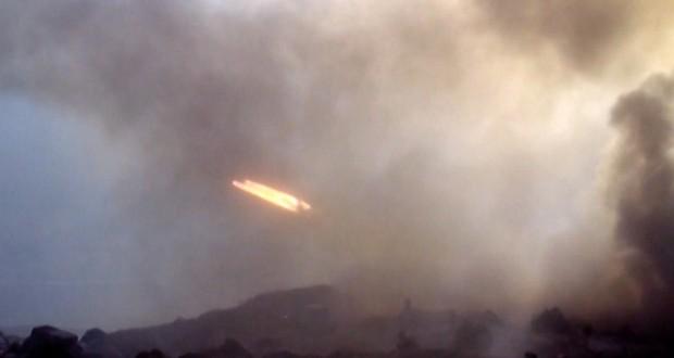 Сводка контртеррористических операций Сирийской армии за 25 октября