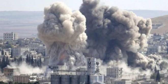 МИД САР: Сирия оставляет за собой право требовать от «американской коалиции» компенсации за умышленное разрушение нефтяных и экономических объектов