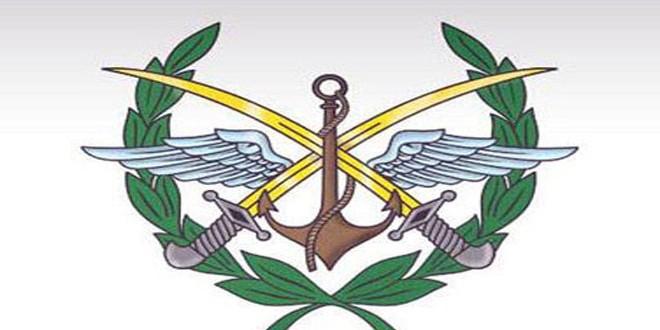 Верховное Командование Армией и Вооружёнными силами САР высоко оценило роль ВКС РФ в борьбе с терроризмом в Сирии