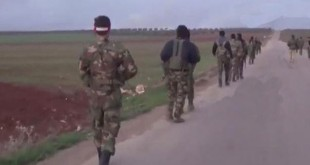 Сводка контртеррористических операций Сирийской армии за 2 марта
