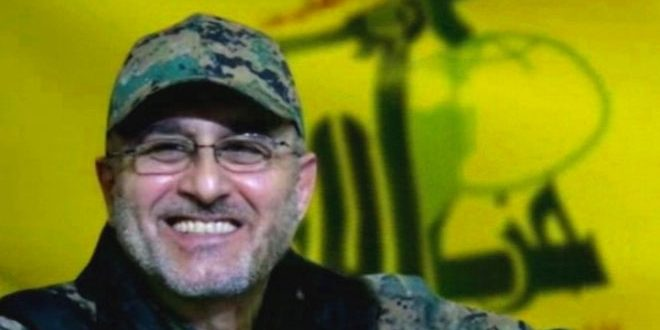 «Хизбалла»: Взрыв, от которого погиб командир Мустафа Бадр-эд-Дин, совершен такфиристскими террористическими группировками