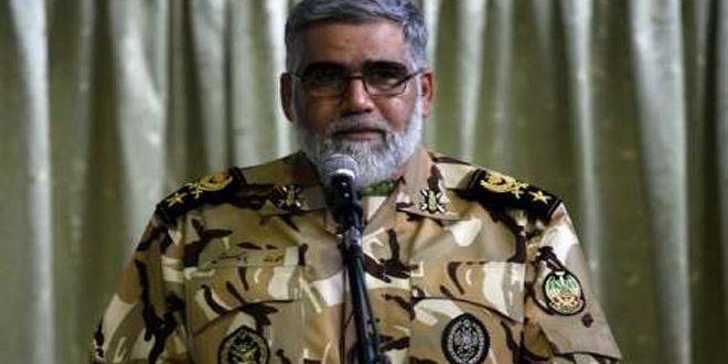 Пурдастан: США поддерживают ДАИШ, чтобы разжечь межконфессиональную рознь в регионе