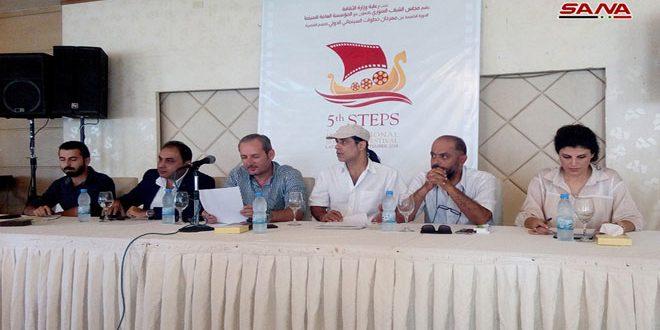 24 сентября в Сирии начнет работу 5-й Международный кинофестиваль короткометражных фильмов