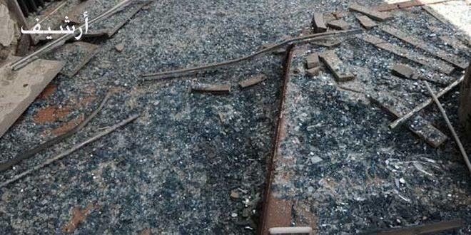В провинции Хасаке в результате срабатывания взрывного устройства погиб мирный житель