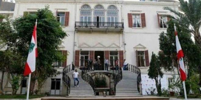 МИД Ливана осудил агрессию израильского врага против Сирии