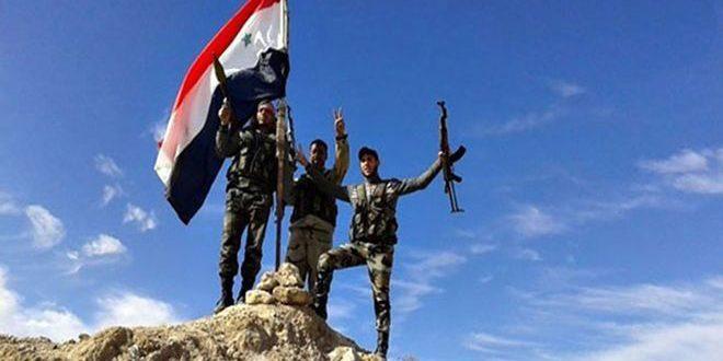 Победа Сирии над терроризмом способствовала возвращению беженцев на родину