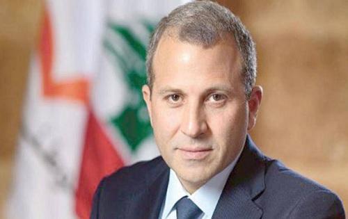 Глава МИД Ливана призвал помочь сирийским беженцам вернуться на родину