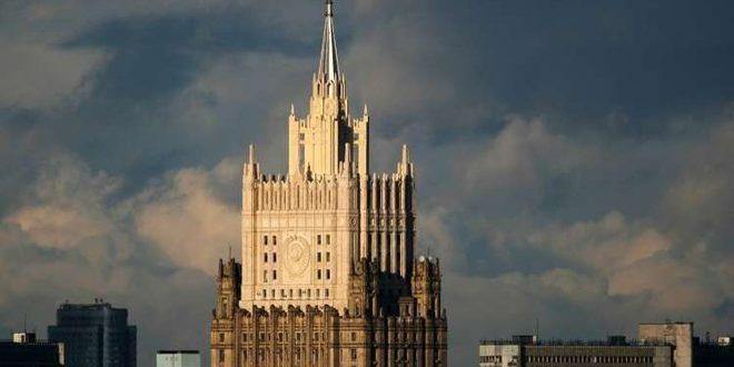 Москва: Очередная встреча в Астане по Сирии состоится во второй половине февраля