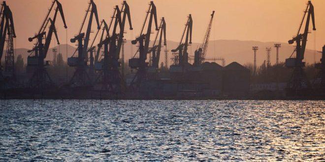 Крымские верфи могут задействовать для строительства судов для Сирии