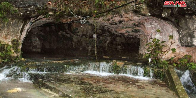 Пещера Бейт Аль-Вади — главная туристическая достопримечательность провинции Тартус