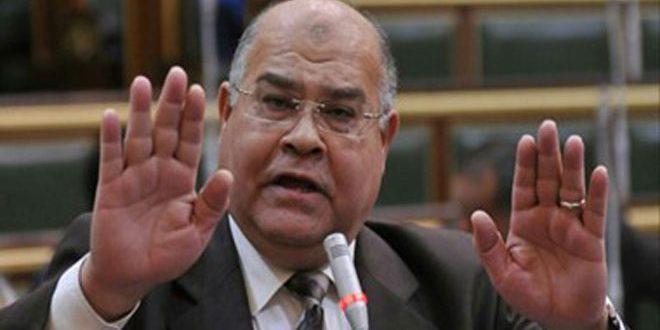 Партия «Аль-Джиль Аль-Масри» в Египте: Сегодня все увидели масштаб проблем, с которыми столкнулась Сирия