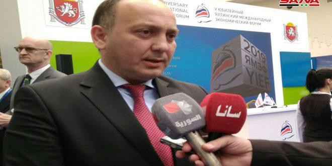 Абхазия и Сирия постоянно проводят консультативные встречи