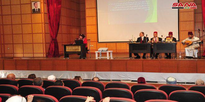 Музей наследия Дамаска и его истории в области культуры