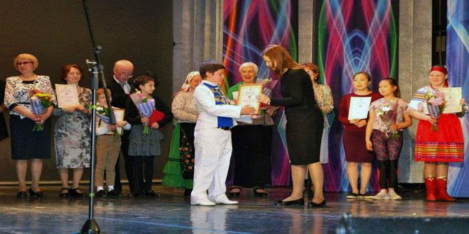 Ромен Аль-Авар из Сирии занял первое место на фестивале в Санкт-Петербурге