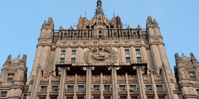 Богданов и Хаддад обсудили сирийско-российское многоплановое сотрудничество