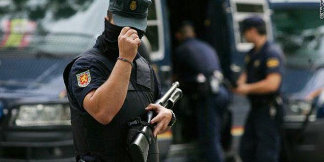 В Андалусии арестован мужчина за пособничество террористам ДАИШ