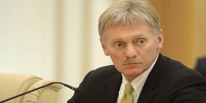 Кремль выразил обеспокоенность последствиями турецкой агрессии для урегулирования кризиса в Сирии