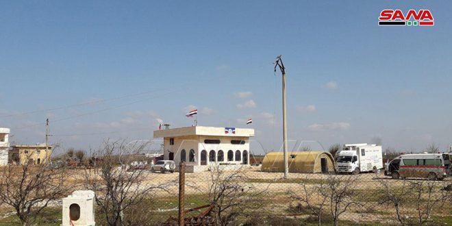 В Алеппо и Идлебе открыты два гуманитарных коридора