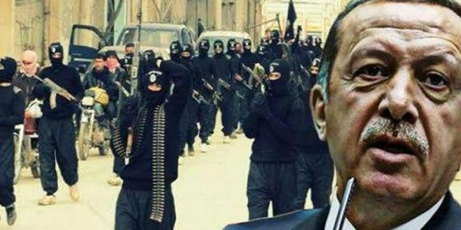 Глава турецкого режима лжет, заявляя об уничтожении химобъектов в Сирии