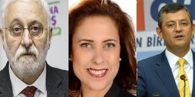 Турецкие партии: Эрдоган должен раскрыть свои отношения с террористическими организациями
