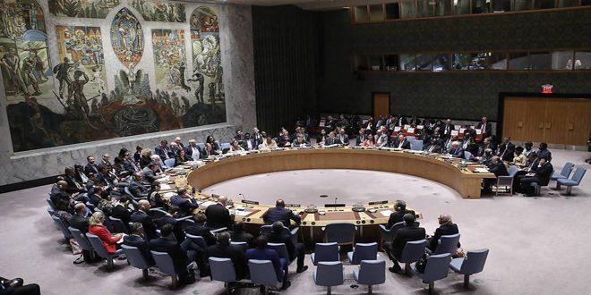 Сирия призвала США немедленно и безоговорочно отменить все принудительные экономические меры