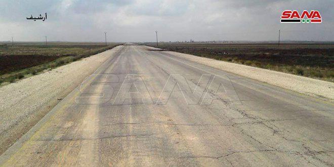 На автотрассе М4 восстановлена безопасность и открыто транспортное движение