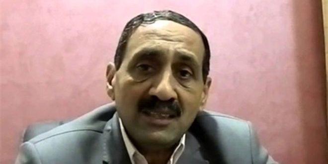 Египетский парламентарий призвал к отмене экономических санкций против Сирии