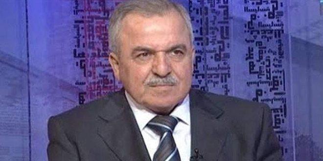 Ливанский депутат: Гарантом сопротивления Ливана и Палестины является Сирия