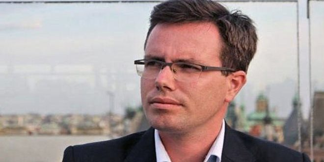 В Чехии осудили антисирийские меры США и ЕС