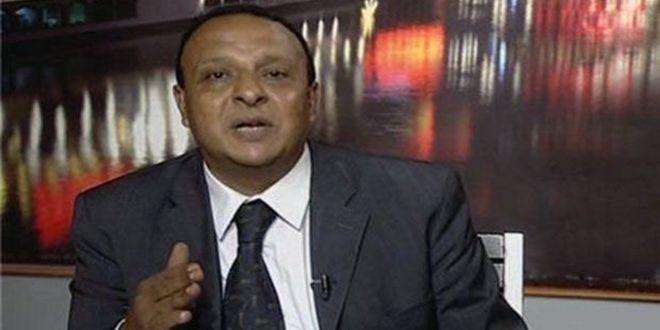 Египетская Партия национального согласия подтвердила свою солидарность с Сирией