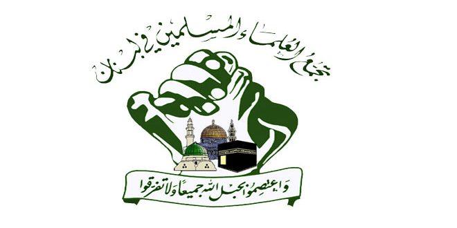 Ассоциация мусульманских улемов Ливана: Необходима координация между Ливаном и Сирией