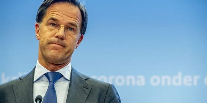 Новый скандал о причастности Нидерландов в поддержке террористов в Сирии