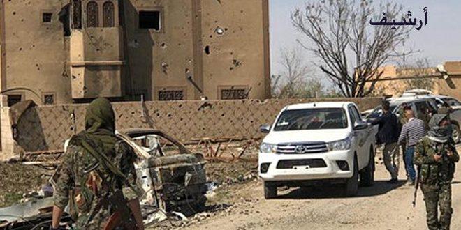 В провинции Алеппо боевики «Касад» похитили 12 мирных жителей
