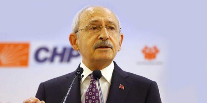 Кылычдаролу: Эрдоган ответственен за проблемы Турции из-за вмешательства в дела Сирии