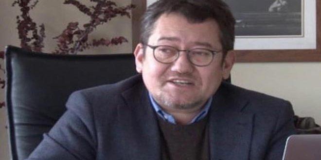Турецкий журналист: Наёмники турецкого режима продолжают бесцеремонно расхищать ресурсы Сирии
