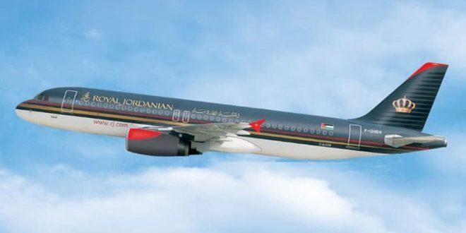 Иордания возобновляет с 3 октября авиасообщение с Сирией