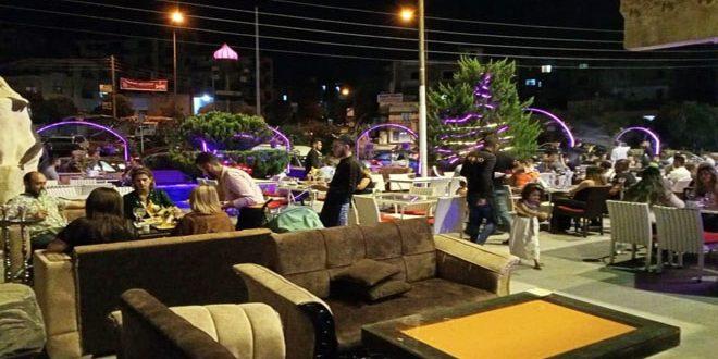 В провинции Сувейда выданы лицензии четырем новым туристическим объектам