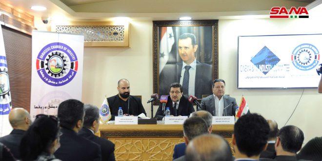 Аль-Халляк: Министерство информации будет содействовать развитию сирийской драмы