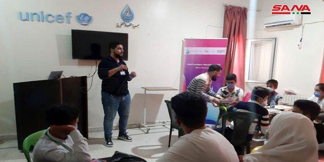 Проект «Сава Шабаб» для молодых талантов в области искусственного интеллекта