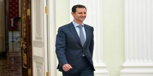 Assad Putin2
