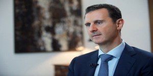 President al-Assad-Interview-Iranian Khabar TV 1