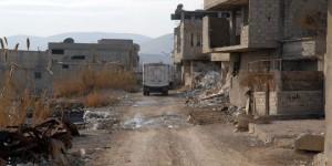 Douma-aid