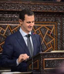 President al-Assad 3