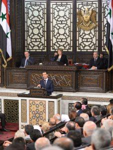 President al-Assad 4