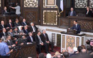 President al-Assad 5