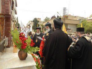 Syriac massacre memorial 2
