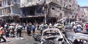 terrorist bombings-explosive belt-car bomb-al-Sayyida Zainab 6